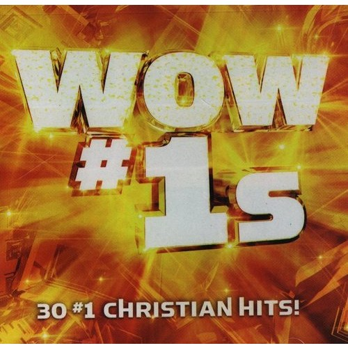 Wow #1s 2011 (2-CD) 31 Of The Greatest Christian Music Hits Ever :  , 080688816629