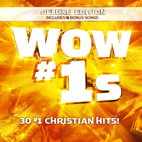 Wow - the 1's - Expanded Edition (2-CD) 31 Of The Greatest Christian Music Hits Ever :  , 080688817121