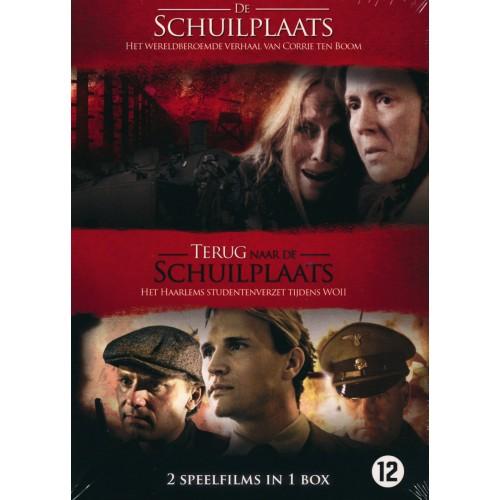 De Schuilplaats / Terug Naar De Schuilplaats (duo-boxset)