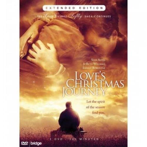 Love's Christmas Journey (Deel kerst)