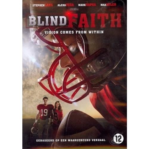 Blind faith :  , 9789492189141