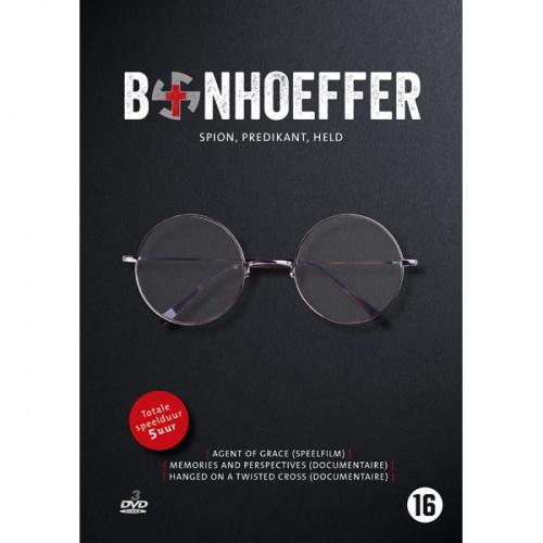Bonhoeffer (Multibox 3-DVD-boxset + GRATIS Glossy)