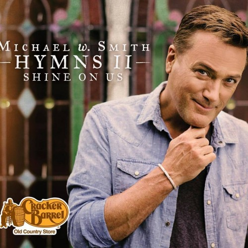 Hymns 2 - Shine On Us (Collectors Item / Special Edition)