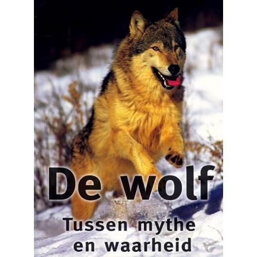 Wolf : Angelika  Sigl, 9789036627139