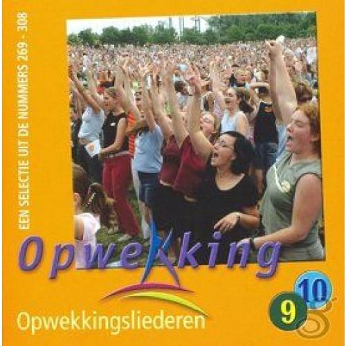 Opwekking 09/10 Nr 269-308 :   Opwekking, OPW20055