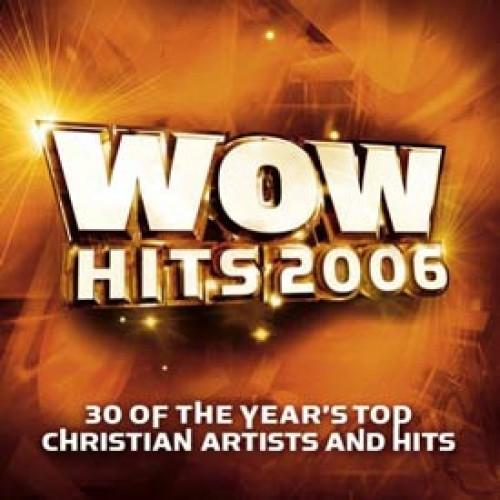 Wow Hits 2006 - 2cd :   Various, SPD11247