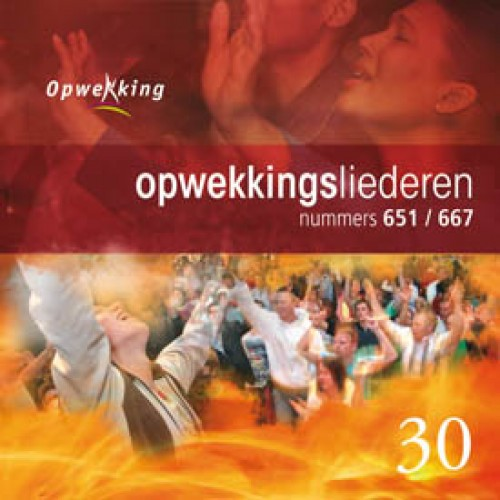 Opwekking 30 :   Opwekking, OPW20071