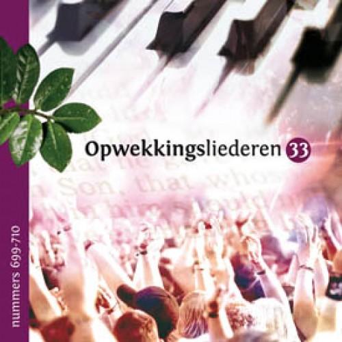 Opwekking 33 :   Opwekking, OPW20101