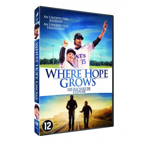 Where hope grows :  , 8712609604528