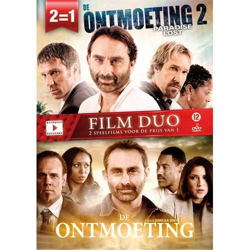 De Ontmoeting 1 / De Ontmoeting 2 (Duo-boxset)