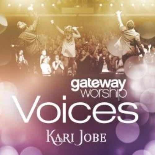 Voices: Kari Jobe (Deluxe Edition Live CD+DVD)