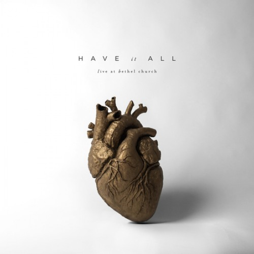 Have It All (LIVE 2-CD)