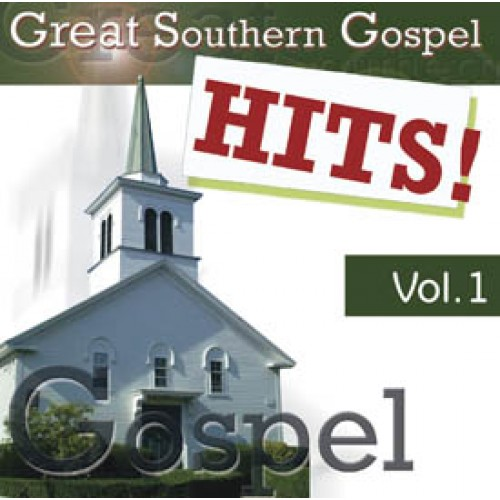 Great Southern Gospel Hits - 1