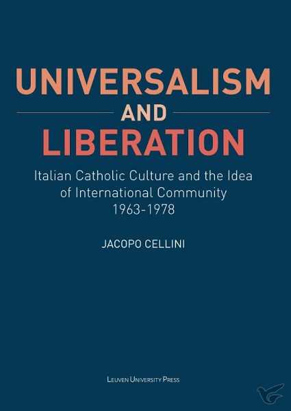 KADOC Studies on Religion, Culture and Society Universalism and liberation