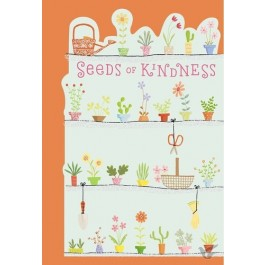 Seeds of Kindness (Thank You - 6 pieces)