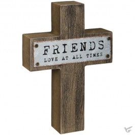 Mini cross friends love at all times