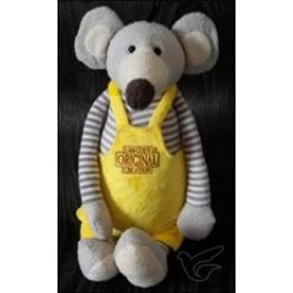 Original mouse with pants