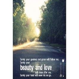 Wk surely your beauty and love