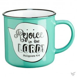 Rejoice in the Lord - Philippians 4:4
