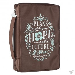 Hope and future - Printed Polyester
