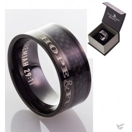 Hope and Future - Size 11 (21 mm)