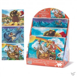 Jigsaw puzzles 36st