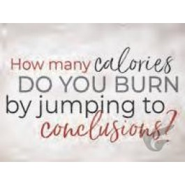 How many calories do you burn by jumping