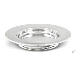 Stacking Bread Plate Base - Communion