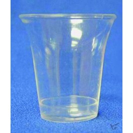1000 Clear Communion Cups (Approx 20 ml) : Communion  Ware, 659830800450