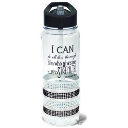 I can do all this - Black