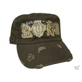 The Lord Is My Rock (Flat Cap) :   Cap, 788200537136