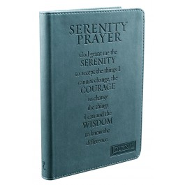 Serenity - Turquoise - 240 Pages