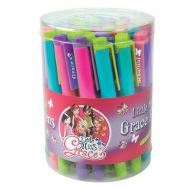 Pen (1 piece) Assorted (Little Miss Grace)