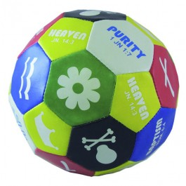 Plan of Salvation - 15 cm inflatable ball