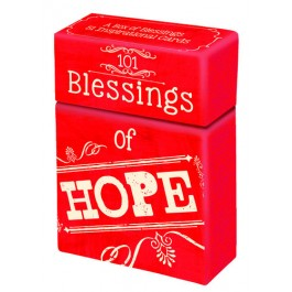 Hope - Boxes of blessings
