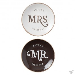 Mr & Mrs - Better together
