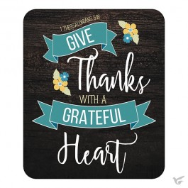Magnet grateful heart set3