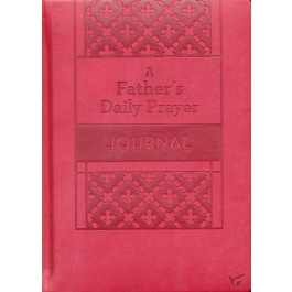 Journal father's daily Prayer