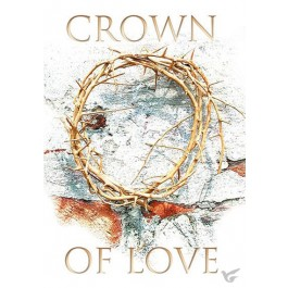 Poster a4 crown of love