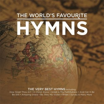 The World''s favourite Hymns