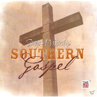Southern Gospel Songs4Worship (2CD)