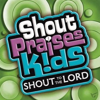 Shout to the Lord (spk)
