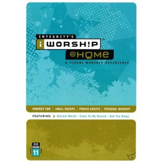 Iworship @home vol.11