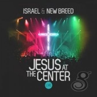 Jesus At The Center (2CD)