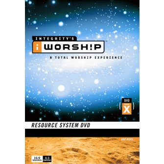 Iworship resource system x