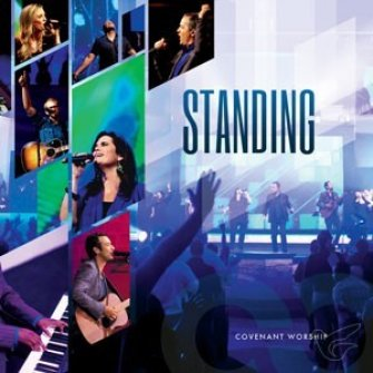 Standing : Covenant  worship, 000768506721