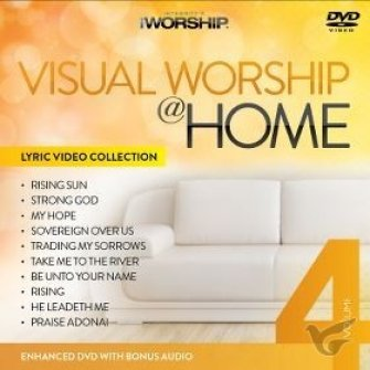 Visual worship @home vol 4