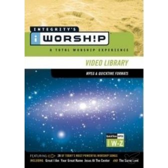 Iworship mpeg library w-z