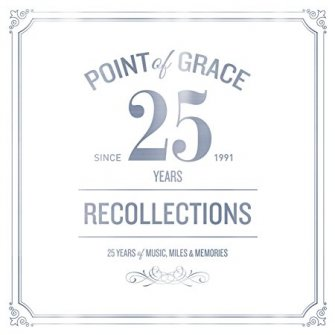 Our recollections: 25 year best of