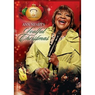 Ann nesby''s soulful christmas